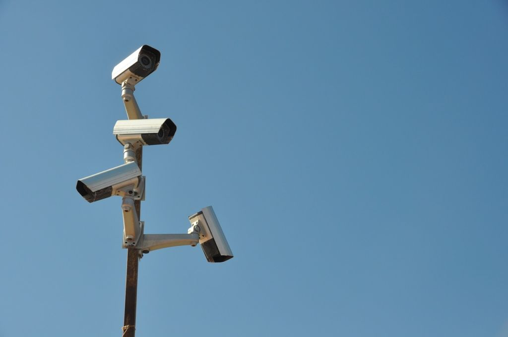 Video Surveillance And Data Protection – High Fines Are Threatening