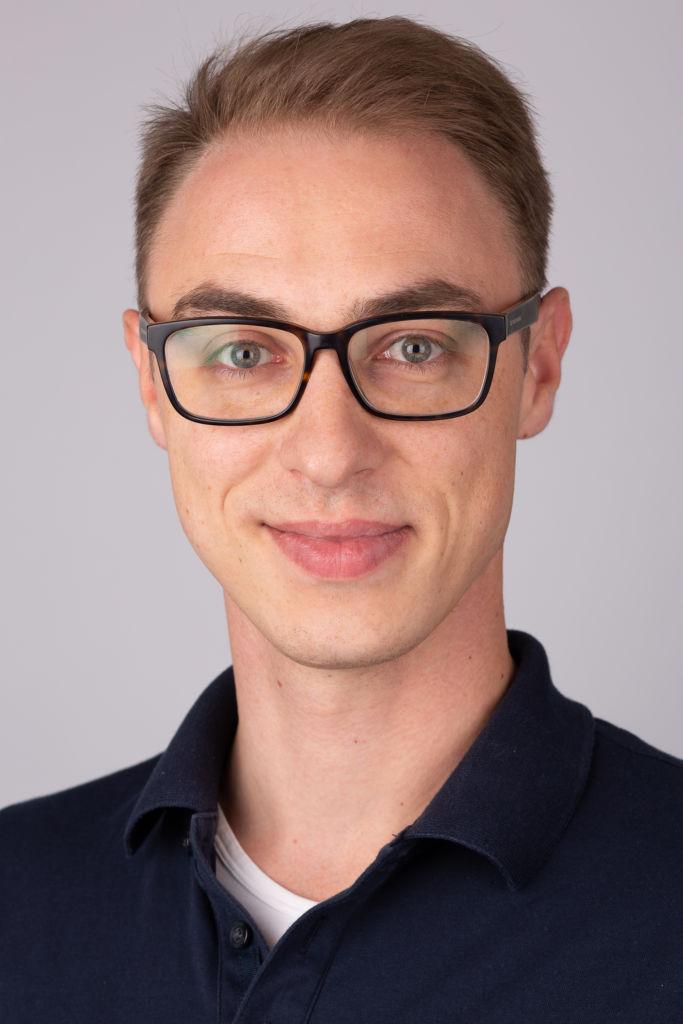 Daniel Gab Stellvertretender Leiter Verwaltung 42 GmbH