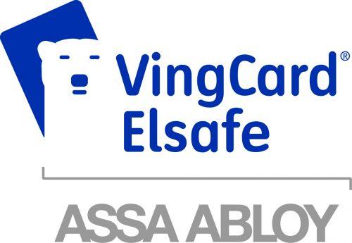 VingCard Schließsysteme Logo