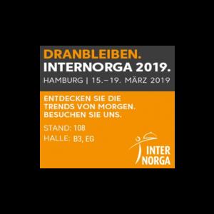 42 Und Partner: Digitales Powerhouse Auf Der Internorga 2019