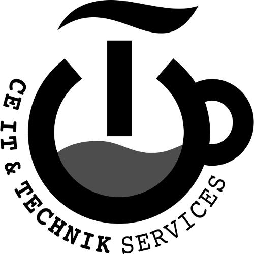 Logo von CE IT