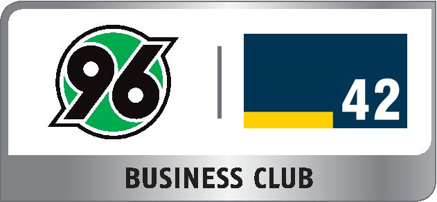 Logo Des Business Club Von Hannover 96