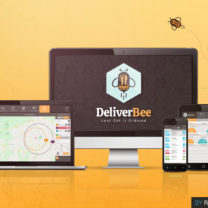 DeliverBee: Lieferservice Für Schwierige Zeiten